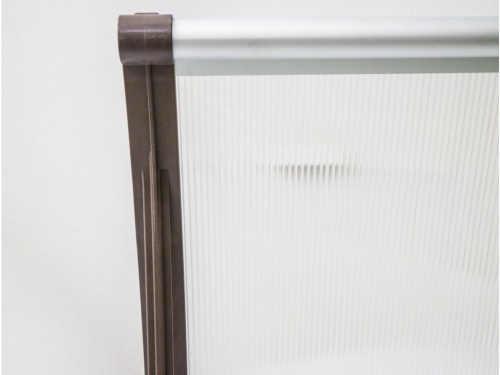 stříška nad dveře 150x82 cm